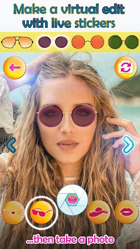 Download Sunglasses Photo Editor Glasses Camera App Free For Android Sunglasses Photo Editor Glasses Camera App Apk Download Steprimo Com