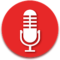 AudioRec - Voice Recorder icon