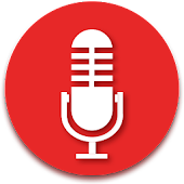 AudioRec - Voice Recorder