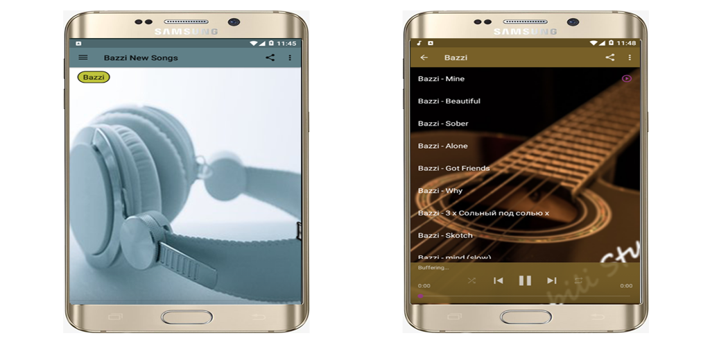Download Bazzi APK latest version app for android devices