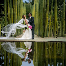 Wedding photographer Daniela Díaz burgos (danieladiazburg). Photo of 04.01.2018