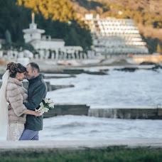 Wedding photographer Nikolay Kononov (NickFree). Photo of 14.03.2017