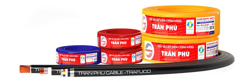 Chọn đúng dây dẫn điện Trần Phú