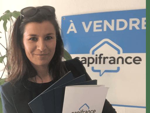 L'immobilier en franchise CAPIFRANCE