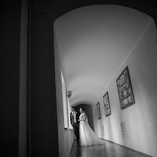 Wedding photographer Vadim Konovalenko (vadymsnow). Photo of 17.07.2017
