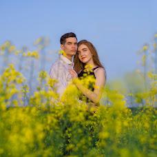 Wedding photographer Viktoriya Utochkina (VikkiU). Photo of 23.05.2018