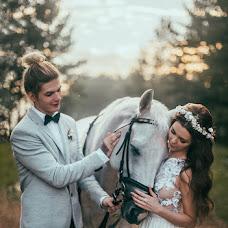 Wedding photographer Aleksandra Gavrina (AlexGavrina). Photo of 12.03.2018