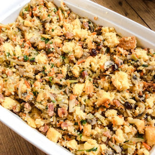 Savory Cornbread Recipes