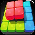jogo de puzzle bloco _ estrela icon
