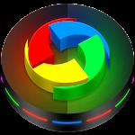 Neon 3D icon Pack v2.0.0