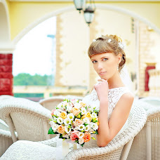 Wedding photographer Elena Gubanova (lena230). Photo of 17.06.2015