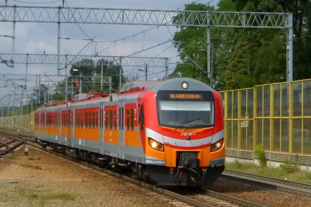 polregio EN57ALd