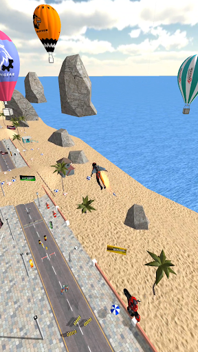 Bike Jump screenshots 5
