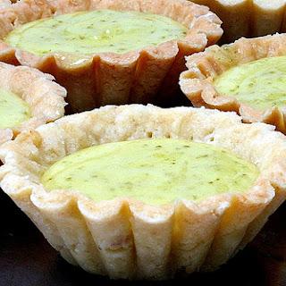 Key Lime Tart Recipe