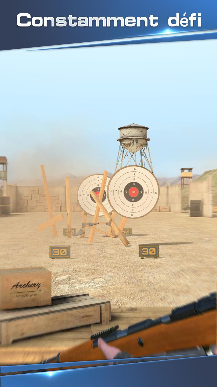 Tireur - Sniper Screenshot 3