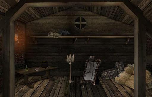 Escape Puzzle: Horror House 2 1.0.1 screenshots 2