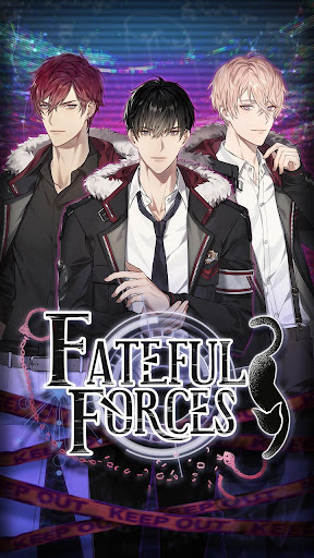 Fateful Forces:Romance you choose android2mod screenshots 1