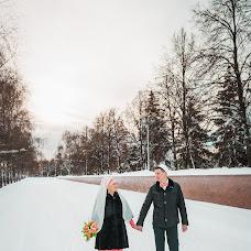Wedding photographer Venera Nikolaychuk (VeneraNik). Photo of 06.03.2017