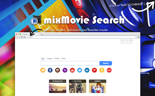 Search By mixMovie
