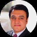Dr Arun Saroha icon