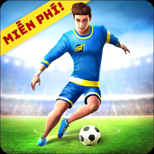 SkillTwins: Trò chơi bóng đá - Kỹ năng bóng đá