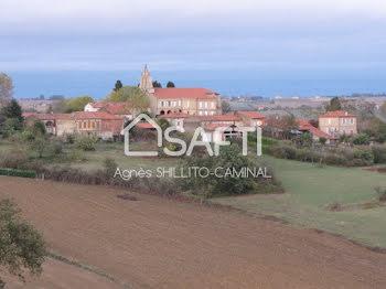 maison à Castagnac (31)