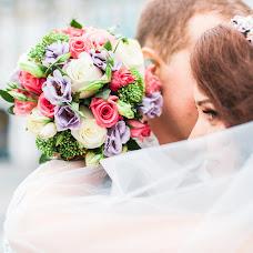 Wedding photographer Alina Sysoenko (AlinaWave). Photo of 12.02.2017