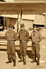 Photo: Mike, John and Tim December 41