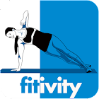 Bodyweight - No Weights, Equipment or Gym Needed icon
