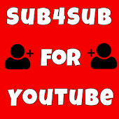 Sub4Sub For YT - Free Subscriber For Yt