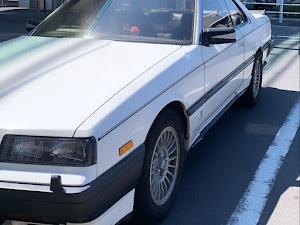 スカイライン DR30 HT 2000 RS-X Turbo C '84のカスタム事例画像 ike.さんの2020年06月01日21:19の投稿