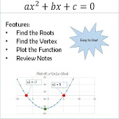 Quadratic Equation Calculator