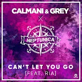 Can't Let You Go (feat. Ria)