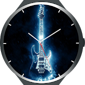 Music Theme Watch Faces