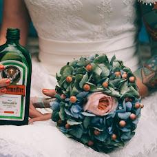 Wedding photographer Olga Tabackaya (tabacky). Photo of 13.01.2015