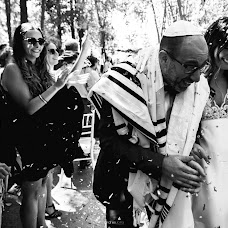 Wedding photographer Andrés Ubilla (andresubilla). Photo of 08.01.2018