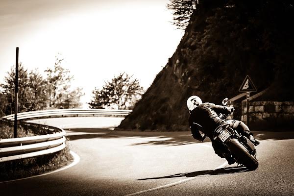 la moto è libertà di g.paciphoto