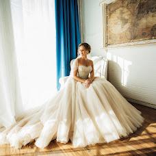 Wedding photographer Katya Shamaeva (KatyaShamaeva). Photo of 30.05.2018
