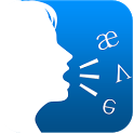 English Pronunciation - Free icon