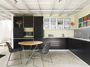 Photo: Open Kitchen at Sasso House / © 2010 Mauricio Fuertes