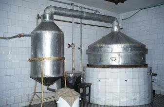 Photo: 03533 経棚/乳酒工場