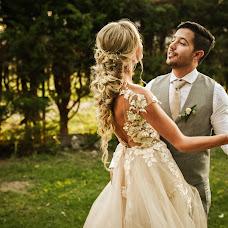 Wedding photographer Daniel Sierralta (sierraltafoto). Photo of 02.09.2018
