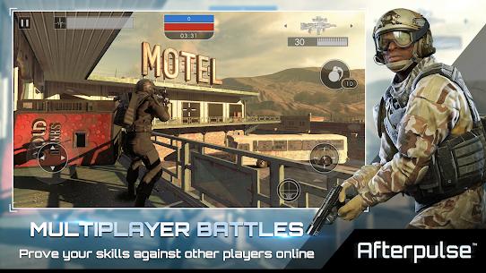 Afterpulse – Elite Army 3