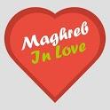 Maghrebinlove : application de rencontre arabe icon