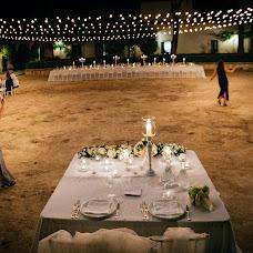 Wedding photographer Santi Villaggio (santivillaggio). Photo of 30.03.2018
