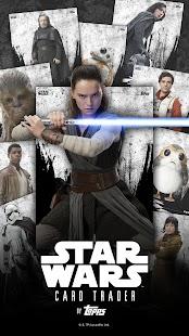 Star Wars™: Kartları Borsası Ekran Görüntüsü