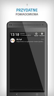 OLX.pl - ogłoszenia lokalne- screenshot thumbnail