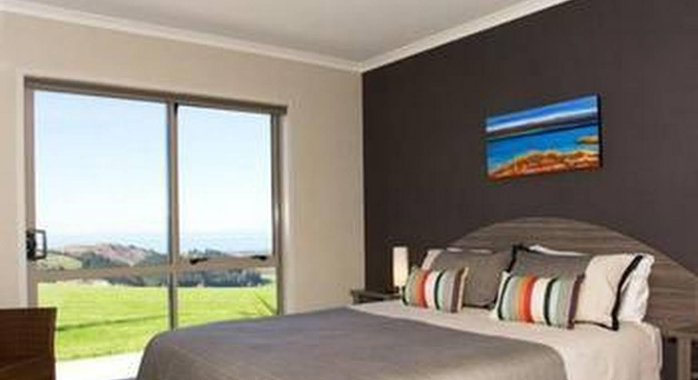 Napier Bed & Breakfast