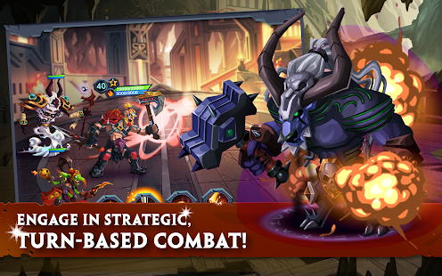 Age of Heroes: Conquest- screenshot thumbnail