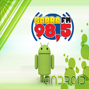 Barra FM- screenshot thumbnail